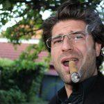 A good gentleman is like a fine cigar