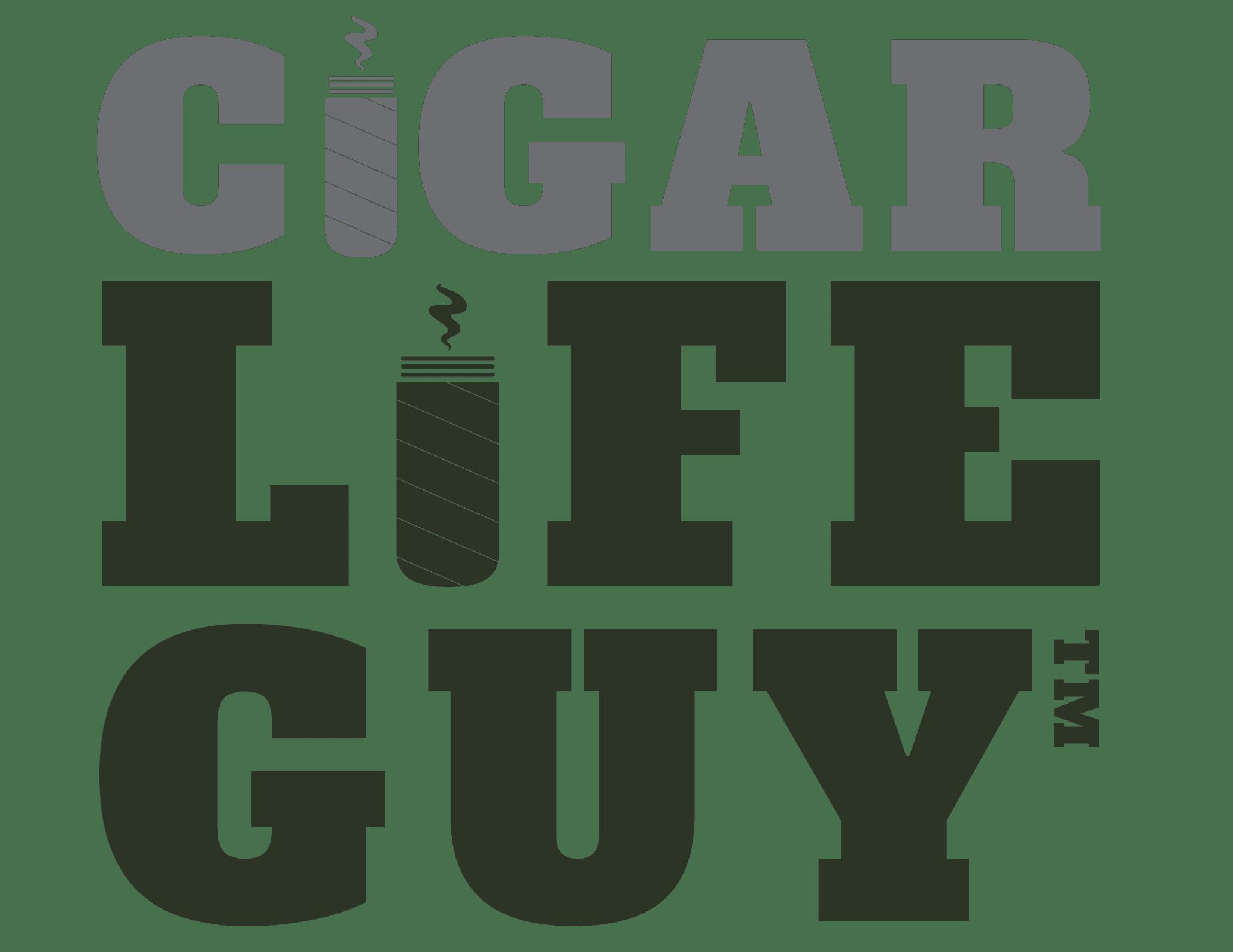 Cigar Life Guy