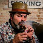 Smoking a good cigar can cure a digital headache