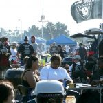 The best tailgating parties celebrate cigars and football.