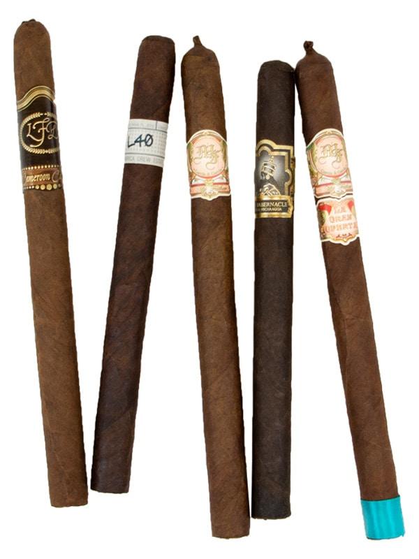 Lancero cigars