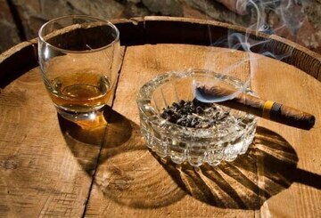 A cigar with a good tequila pairing makes a powerful difference in flavor